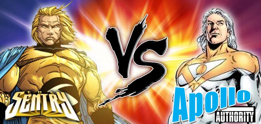 Sentry vs Apollo