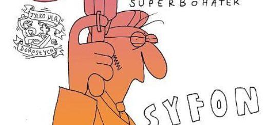 Wilq - Syfon i papierosy
