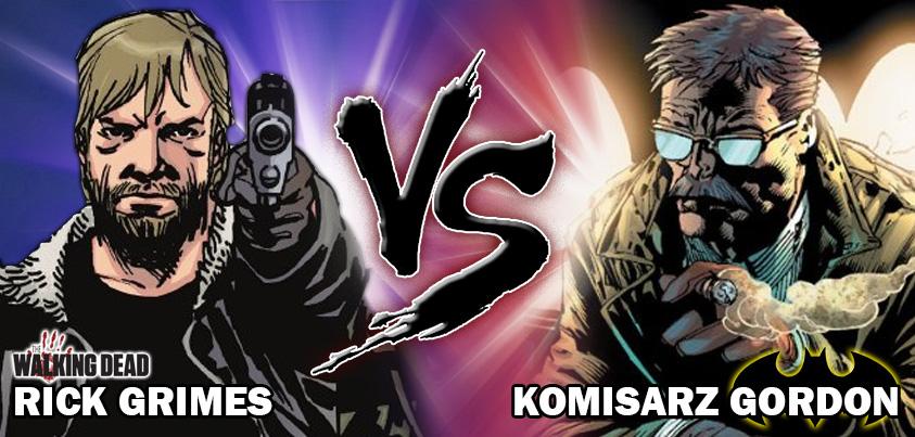 Grimes vs Gordon