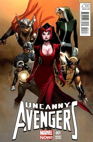 Ucanny Avengers