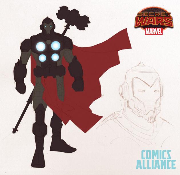 Iron Thor