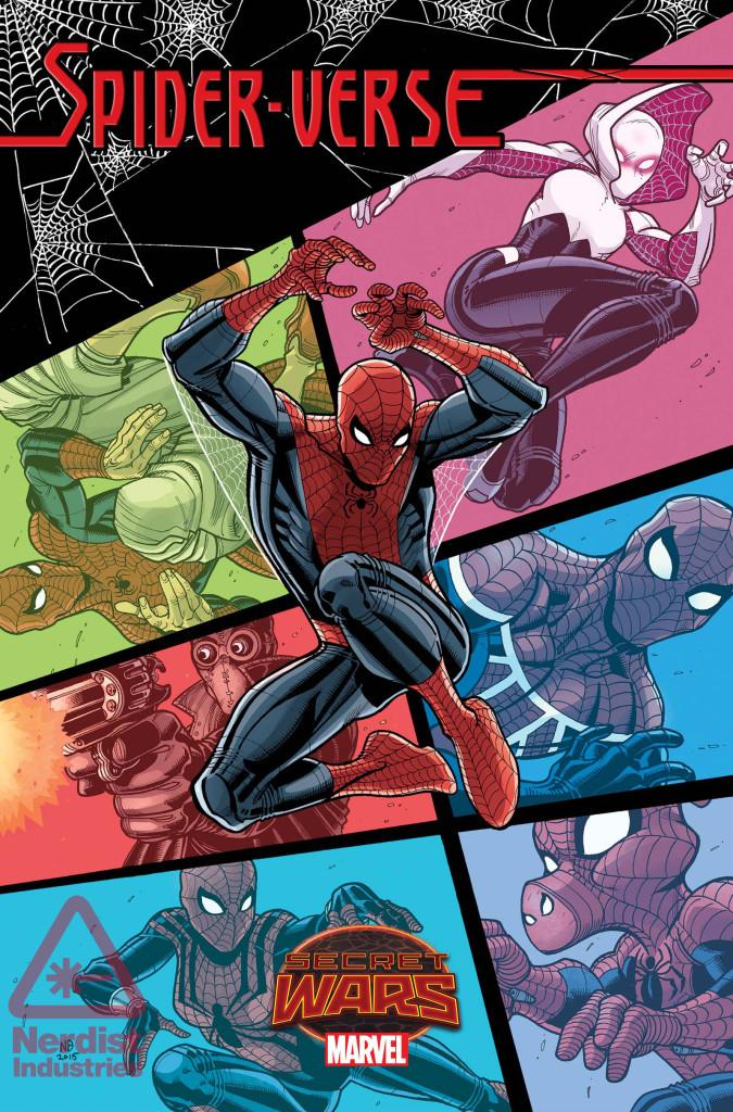 SW Spider-Verse