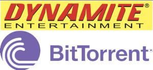 DynamiteBitTorrent