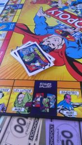 Plansza Monopoly