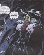 Ares... a raczej Wojna