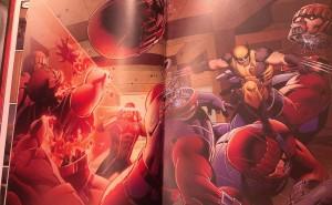 Cyclops & Wolverine