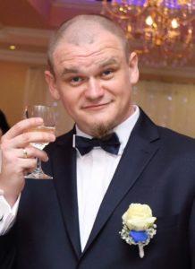 Paweł Warowny