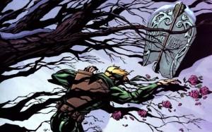 Green Arrow Kołczan