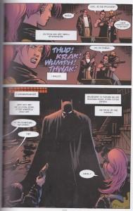Batman - Trójca