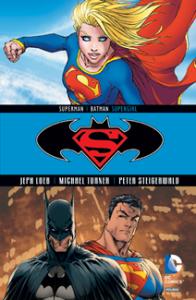 Superman/Batman - Wrogowie Publiczni 2