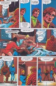 Śmierć Kapitana Marvela