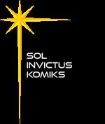Sol Invictus Komiks sama gwiazda SIK