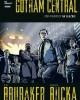 Gotham Central – Na służbie