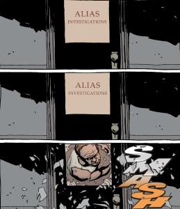Alias (2001-2003) 001-004