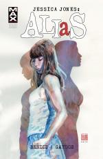 Jessica Jones Alias