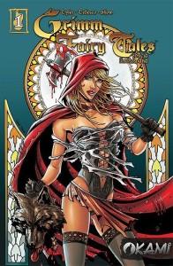 Grimm Fairy Tales B