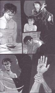 Nie przebaczaj II - ilustracje