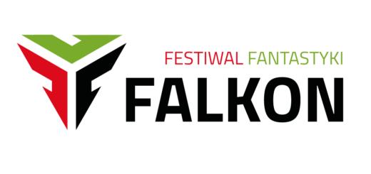 Falkon 2016 logotyp