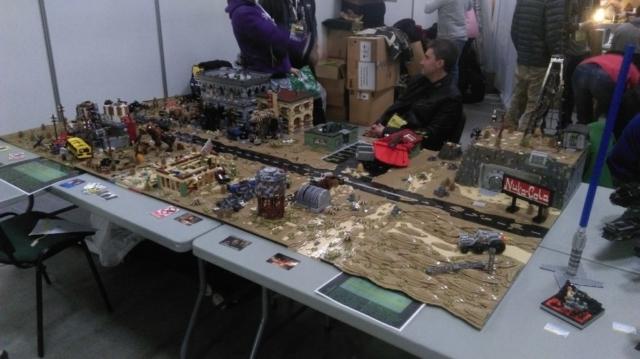 Fakon 2016 - Lego Fallout