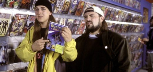 Jay and Silent Bob Mallrats