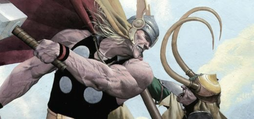 Loki - Rodi, Ribic