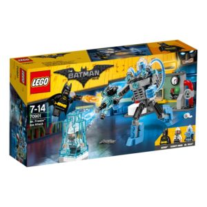 Zestaw Lego Batman The Movie 70901