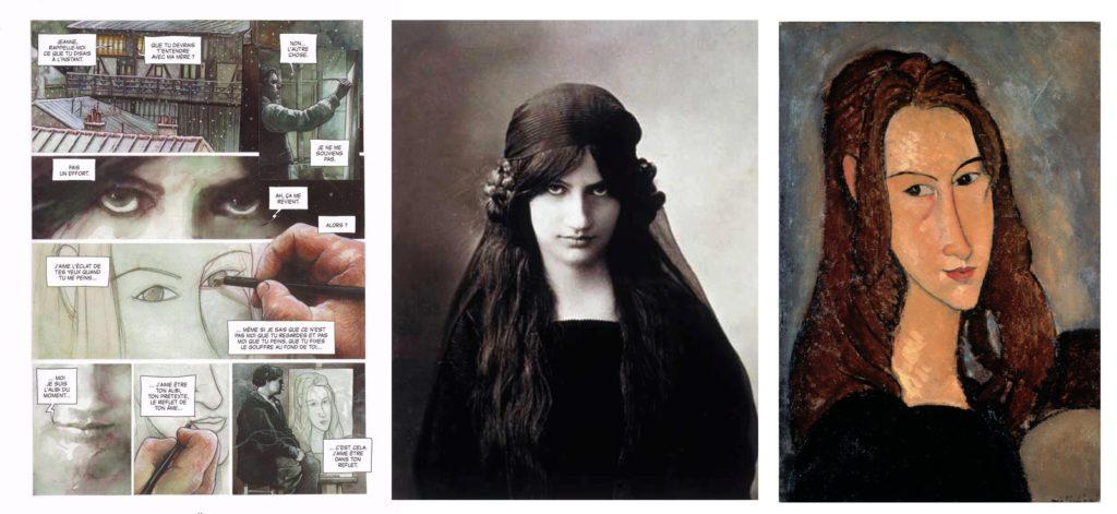 Modigliani - Książę Bohemy