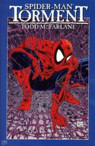 Mega Marvel: Spider-Man - Torment