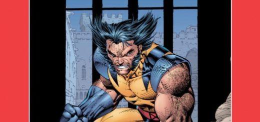 Superbohaterowie Marvela - Wolverine