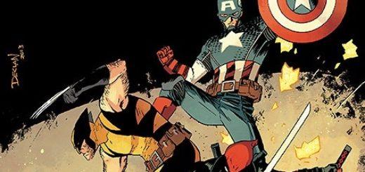 Deadpool - Dobry, zły i brzydki