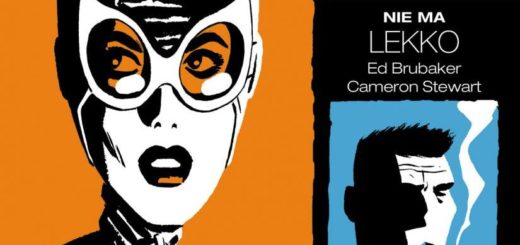 Nie ma lekko - Catwoman