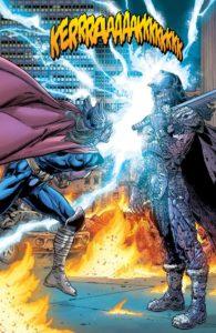 Thor - Wikingowie