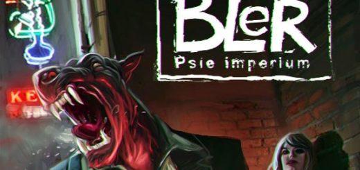 Bler - Psie imperium