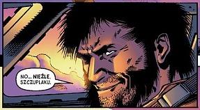 Wolverine -X-men - Mordercza geneza