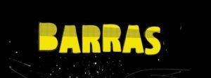 recenzja komiksu Barras