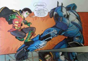 Wojna Robinów - kadr1