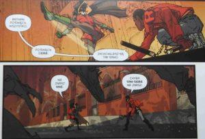 Wojna Robinów - kadr5