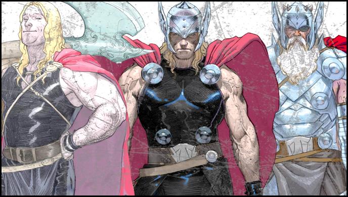 Thor Gromowładny
