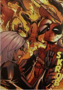 amazing spider-man kadr3