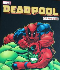 Deadpool Classic tom 2