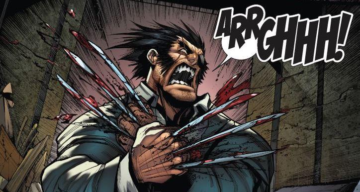 Trzy miesiące do śmierci - kadr z komiksu