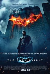 Dark Knight plakat