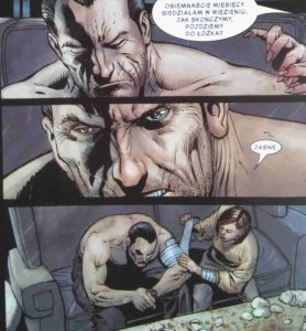 Punisher MAX 2 - kadr1