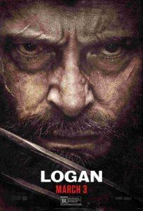 Logan plakat