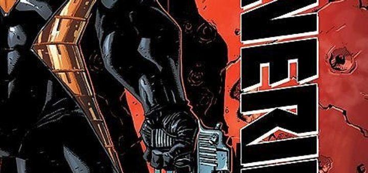 Okładka komiksu - Wolverine - Trzy miesiące do śmierci