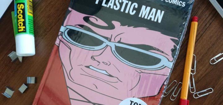 Plastic Man