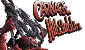 Carnage i Hobgoblin okładka3