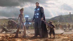 Avengers Wojna bez granic kadr1