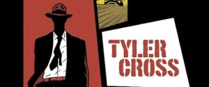 Tyler Cross - Black Rock - recenzja