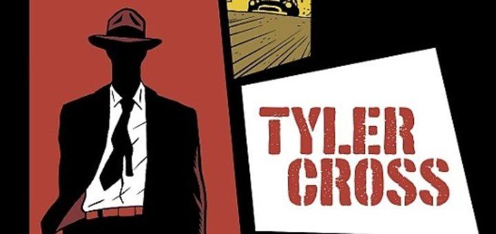 Tyler Cross - Black Rock - recenzja